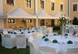 Hôtel Fuschl am See - Schlosshotel Mondsee-4