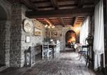 Location vacances Roncofreddo - I Quattro Passeri Country House-4
