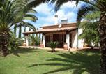 Location vacances Magliano in Toscana - Villa Aunti-4