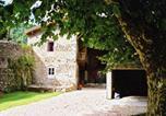 Location vacances Burzet - Domaine De Cortenzo Magnanerie-2