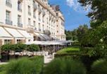 Hôtel Jouy-en-Josas - Waldorf Astoria Versailles - Trianon Palace-2
