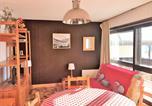 Location vacances  Isère - Appartement Sequoias 178 - Hebergement + Forfait remontee mecanique-1