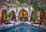 Location vacances Marrakech - Riad Moucharabieh-1