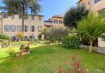 Hôtel Ville métropolitaine de Florence - Borgo Oblate-4