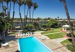Hôtel Long Beach - Golden Sails Hotel-1