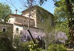 Hôtel Saint-Christol-lès-Alès - Le Mas des Sources-1