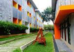 Hôtel Bang Sare - Plutaluang Hill Hotel