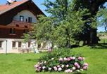 Hôtel 4 étoiles Yverdon-les-Bains - Le Tillau