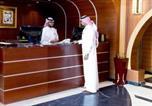 Hôtel Jeddah - Renz Hotel Jeddah-4