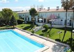 Hôtel Olvera - Tugasa Hotel El Almendral-1