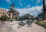 Location vacances Vico Equense - Lovely Flat in a Castle - Sorrento Coast-3