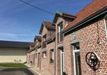Location vacances  Pas-de-Calais - Haucourt du Temps-4