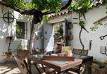Location vacances Cortes de Pallás - El Refugio de Chloe-4