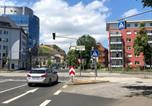 Location vacances Koblenz - Ferienwohnung im Herzen Koblenz - Mb Ii-3