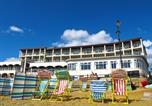 Hôtel Ryde - Bay View - Seafront Sandown-3