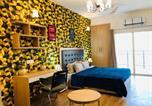 Location vacances Noida - Belmond by Fairy Dales 3 Bhk Studio with Breakfast-3