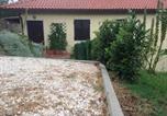 Location vacances Semproniano - Villa Saturnia-4