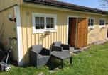Location vacances Lidköping - Egen stuga i Löfsäng/Hajstorp-1