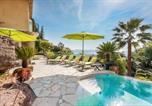 Location vacances Théoule-sur-Mer - Villa Roc et Mimosa-1
