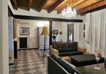 Location vacances  Province de Padoue - Villa San Valentino Country House Piscina-2
