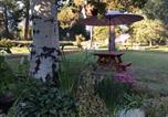 Location vacances Medford - Aspen Inn-1