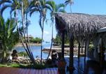 Location vacances Pihaena - Tiahura Dream Lodge-3