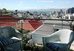 Location vacances Cape Town - Upperbloem Guesthouse and Apartments-3