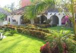 Location vacances Zihuatanejo - Casa Albatros Ixtapa-2