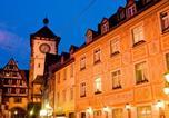 Hôtel 4 étoiles Fribourg-en-Brisgau - Zum Roten Bären