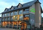 Hôtel Heigenbrücken - Jägerhof-1