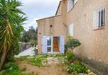 Location vacances Belgodère - Nice home in Monticello with 1 Bedrooms-2