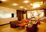 Hôtel Kanazawa - Hotel Kanazawa Kenrokusou-2