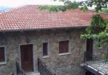 Location vacances Linares de Riofrío - Apartamentos Condado de Miranda-1