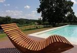 Location vacances  Sarthe - La Haute Forge Maison d'Hôtes-1