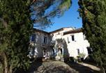 Hôtel Tanus - Domaine de Bonnet-1