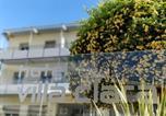 Hôtel Nago-Torbole - Hotel Villa Clara-2