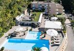 Hôtel Paradiso - Hotel Campione
