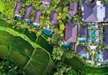 Location vacances Ubud - Dwaraka The Royal Villas-1
