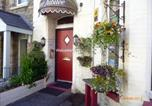 Location vacances Newquay - Sea Bed Guesthouse-4