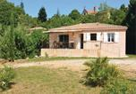 Location vacances Chambon - Holiday home Le Village-1