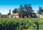 Location vacances Les Salelles - Residence Belambra Les Vans
