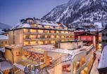 Hôtel Bad Gastein - Hotel Norica - Thermenhotels Gastein-1