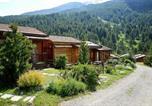Villages vacances Chamrousse - Villaggio Gofree-3
