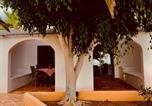 Location vacances Tías - Secret Chill Villa - &quote;Studio apartment&quote; - pool view-4