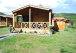 Location vacances Geishouse - Chalet Hertzland-3