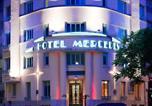 Best Western Plus Hôtel Mercedes Arc de Triomphe