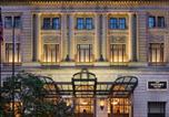 Hôtel Philadelphie - The Notary Hotel Autograph Collection-4