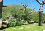 Location vacances Ligurie - Casa Montagna 101s-4