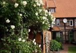 Hôtel Schwerin - Gästehaus 22 am Klostergarten-1