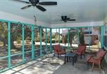 Location vacances North Myrtle Beach - Shady Oak Cottage ( 4-Bedroom Home ) Home-1